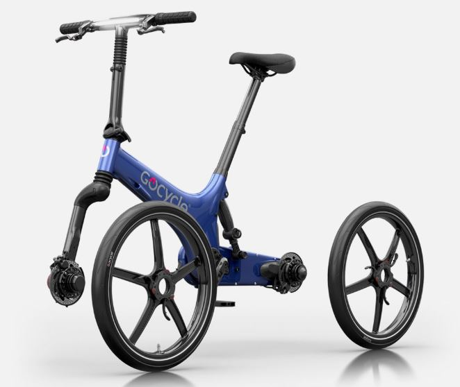gocycle bike boom