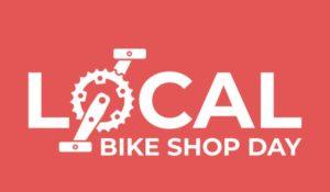 Local Bike Shop Day
