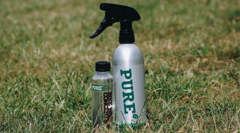 Pure refill