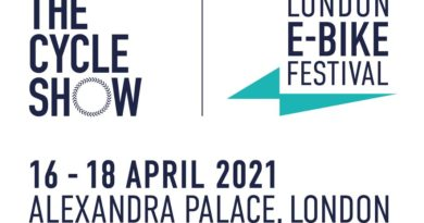 Cycle Show and London eBike Festival to merge at Alexandra Palace