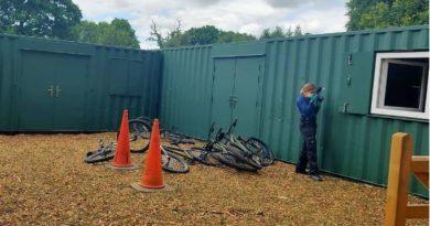 Frimley Bike Hub