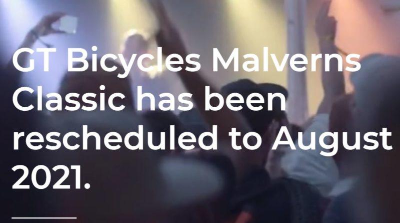 Malverns Classic