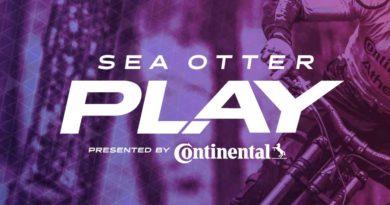 Sea Otter Classic