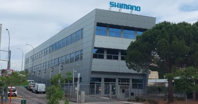 Shimano distribution spain