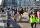 Research shows fifth of Brits want to cycle to work to avoid public transport