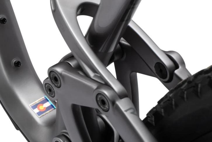 revel bikes cbf