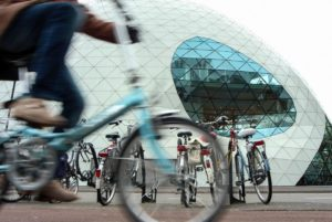 cycling growth