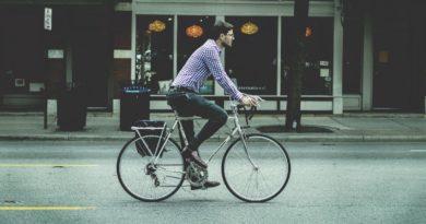 cycling trips