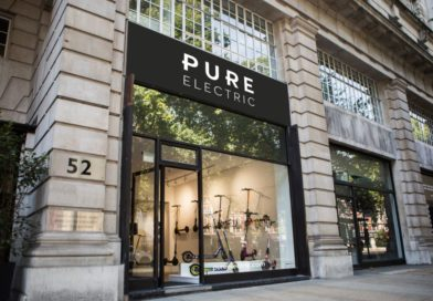 """Pure Electric boss targets """"500 stores in eight years"""" across Europe"""