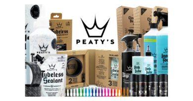 Peaty's