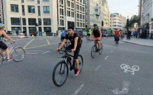 Bicycle Dealer's Association