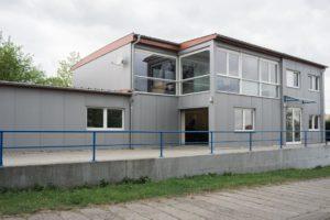 EMEC new office