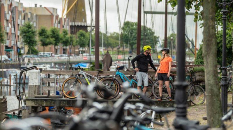 Battery Technology electric bikes