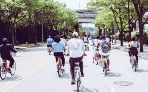 cycling worth