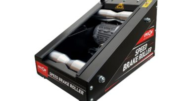 brake roller