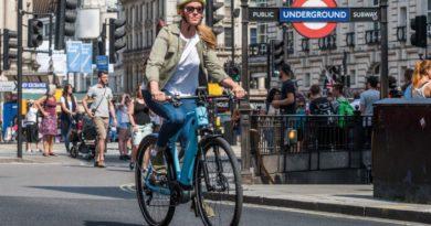 cycling orgs