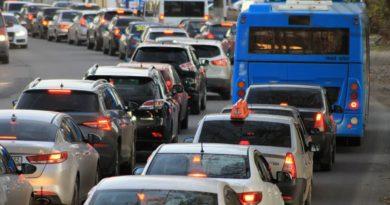 economic congestion