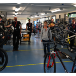 Profile Training Academies: Activate Cycles Academy