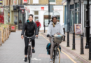 Cycle lanes associated with reduced risk of accidents, claims new study