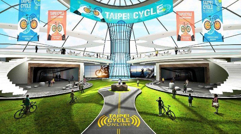 Taipei Cycle