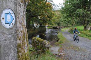 bike access