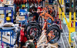 bike manufacturer