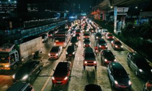 car cities