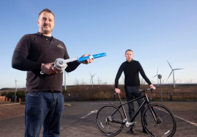 Freeflow Technologies banks £1.85 in funding round for e-Bike system
