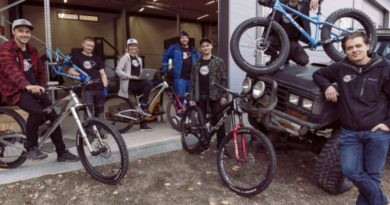 Pole Bicycles