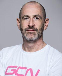 Simon Wear Shift Active Media