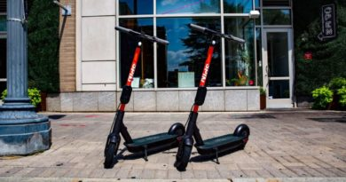 Spin launch new £100,000 UK Micromobility Research Fund