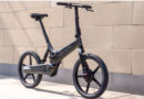Gocycle GXi included in TIME's 100 Best Inventions 2020