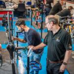 Profile Training Academies: The Bike Inn