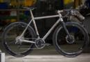 Moots announce new Vamoots RCS titanium road bike
