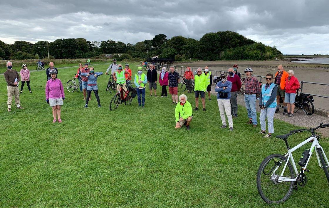Devon cycling