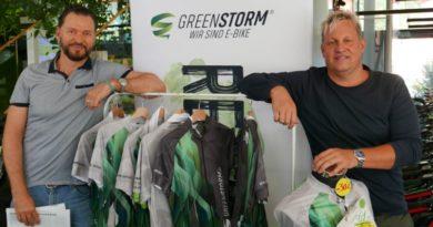 Greenstorm