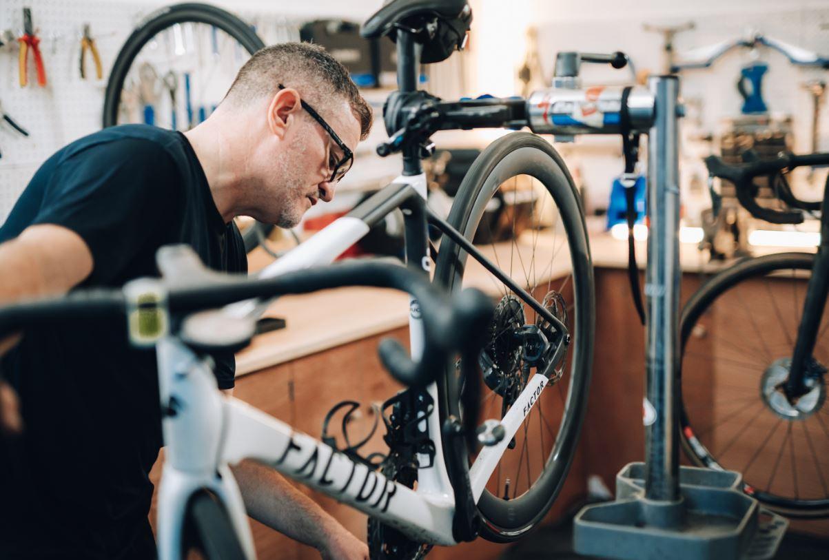 workshop handlebars