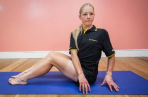 cadence yoga