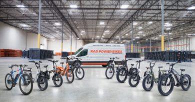 largest e-bike
