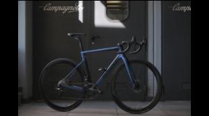 Bora Ultra WTO campagnolo wheelset