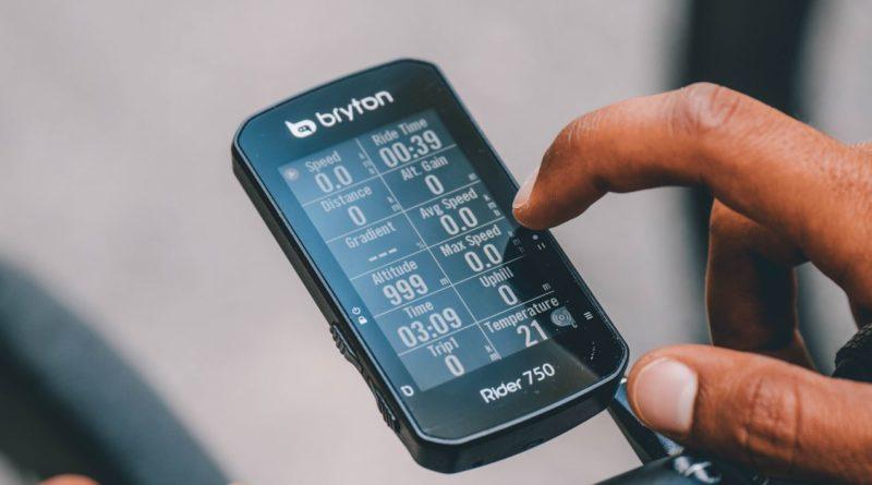 Bryton Sport