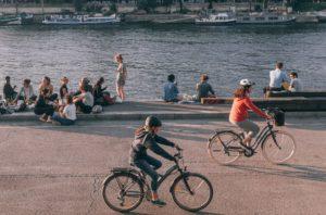 uk cycling market