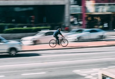 """Cycling campaign to lead with unsustainable stat: """"60% of 1 to 2 mile journeys are driven"""""""