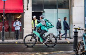 e-bike fleet insurance