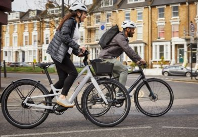 Specialized brings e-bike battery recycling efforts to UK