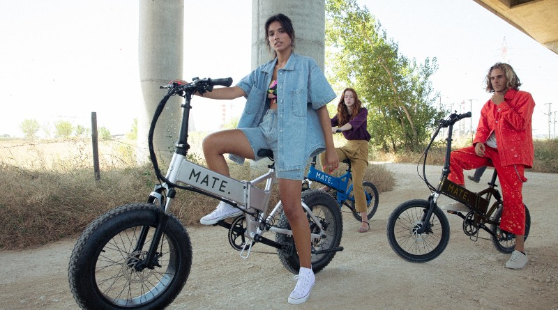 Danish e-Bike brand MATE secures £3 million investment from MLII