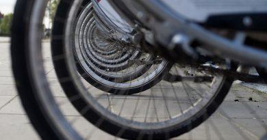 spanish bike market