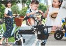 Giant revenues up 55% in first quarter, e-Bikes 30% of sales