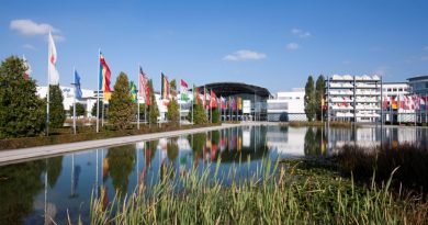 Could IAA Mobility become Eurobike's main rival?