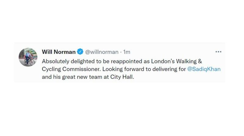 will norman